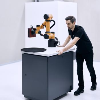 ScanCobot monipuolinen 3D-skannaus