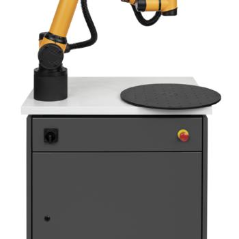 3D-mittaus ATOS Core Cobot